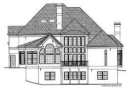mẫu mái nhà 2 tầng