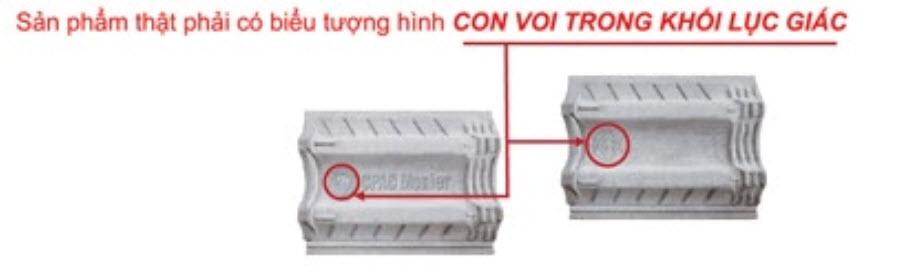 cách phân biệt ngói Thái Lan SCG chính hãng