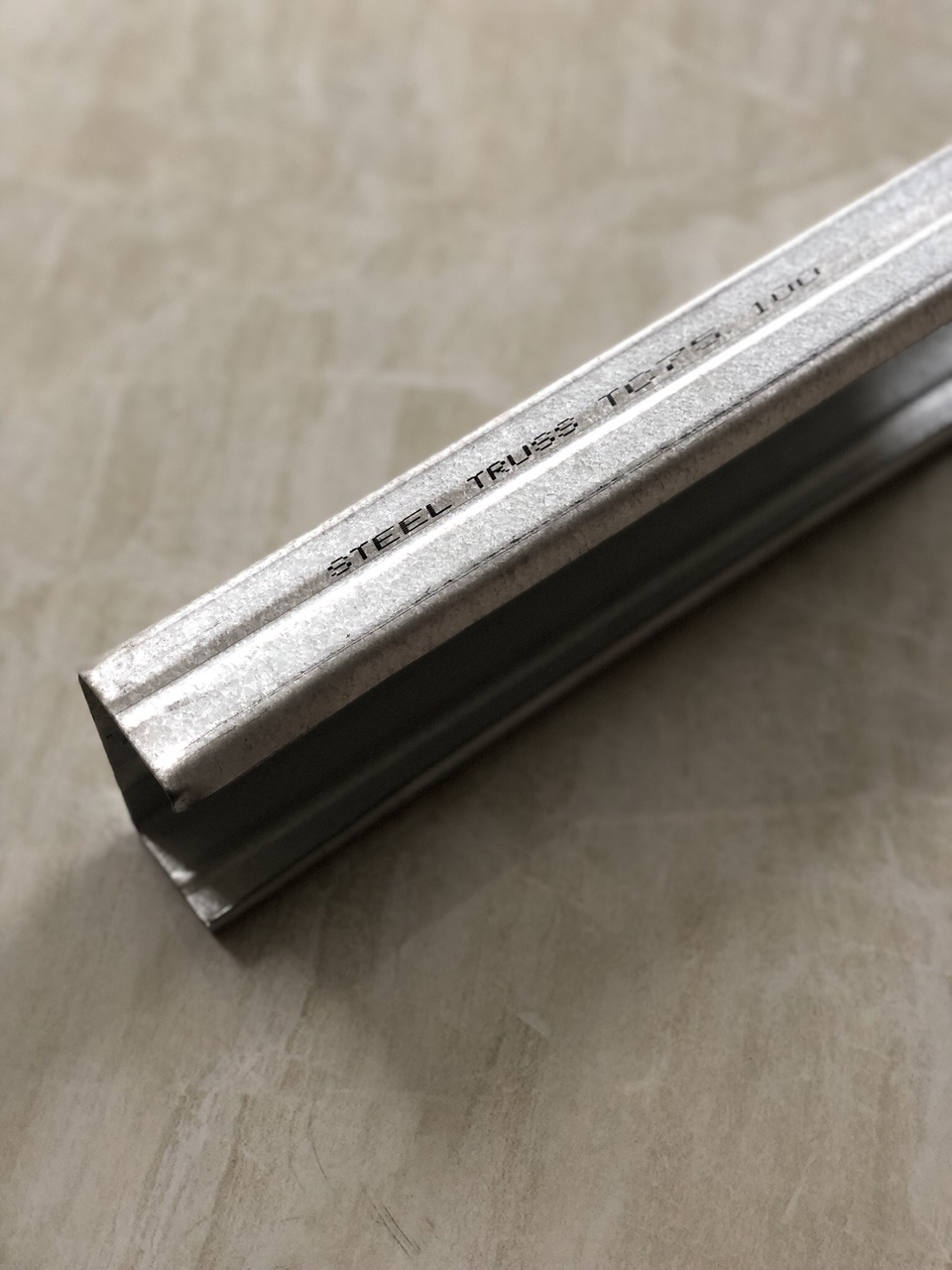 cầu phong mạ kẽm steeltruss C75.100